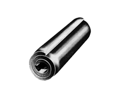spiral dowel pins manufacturer in india